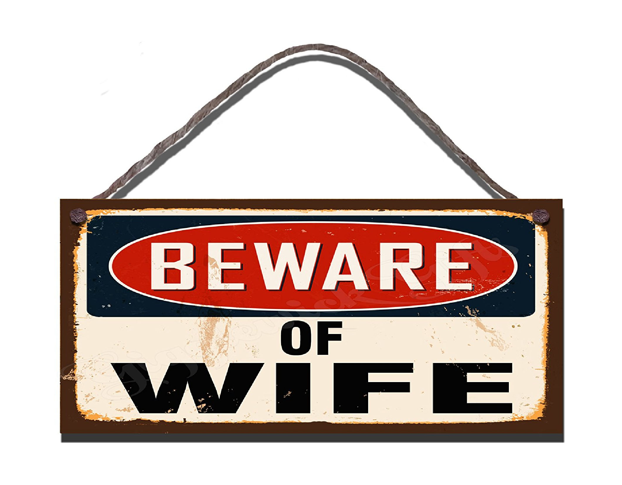 BEWARE OF WIFE S23