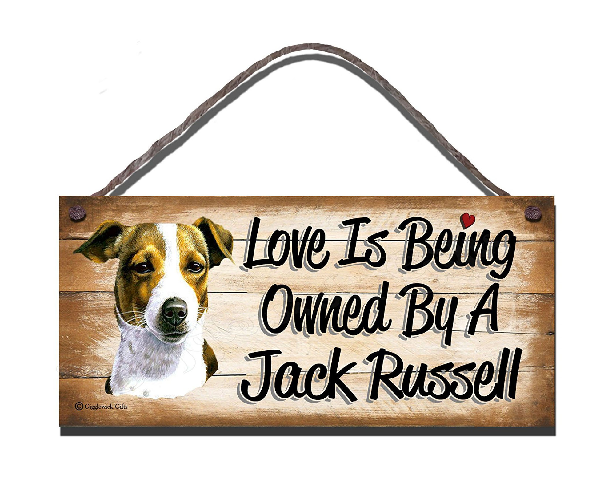 JACK RUSSELL SD9