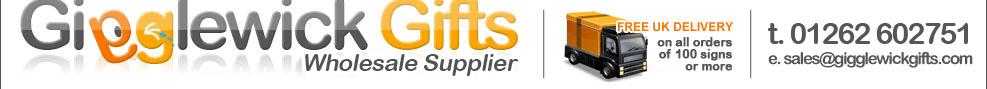 Gigglewick Gifts - 01262 602 751